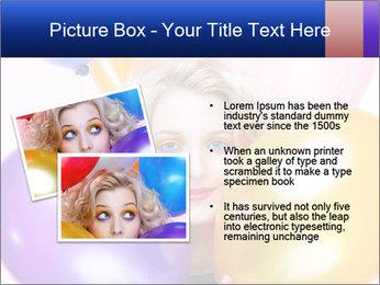0000062932 PowerPoint Templates - Slide 20