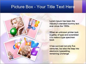 0000062932 PowerPoint Templates - Slide 23