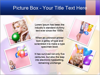 0000062932 PowerPoint Templates - Slide 24