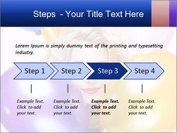 0000062932 PowerPoint Templates - Slide 4