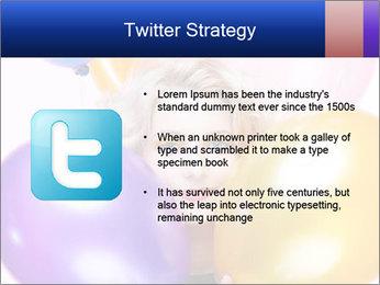 0000062932 PowerPoint Templates - Slide 9