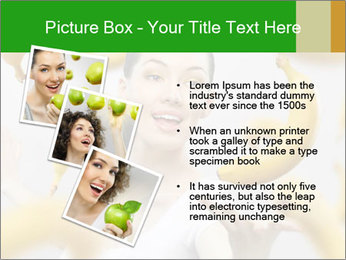 0000062933 PowerPoint Templates - Slide 17