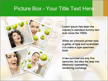 0000062933 PowerPoint Templates - Slide 23