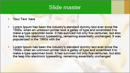 0000062933 PowerPoint Template - Slide 2