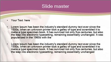 0000062935 PowerPoint Template - Slide 2