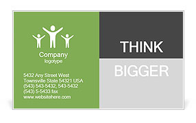 0000062937 Business Card Template