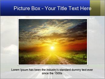 0000062939 PowerPoint Templates - Slide 15