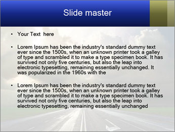 0000062939 PowerPoint Templates - Slide 2