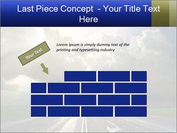 0000062939 PowerPoint Templates - Slide 46