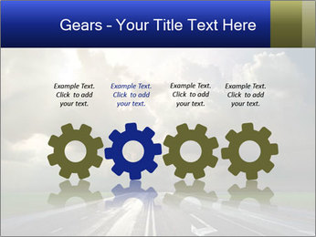 0000062939 PowerPoint Templates - Slide 48