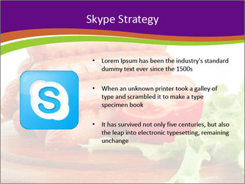 0000062940 PowerPoint Template - Slide 8