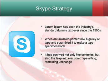 0000062944 PowerPoint Templates - Slide 8