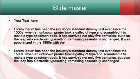 0000062944 PowerPoint Template - Slide 2
