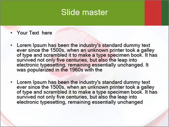 0000062946 PowerPoint Templates - Slide 2