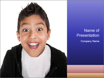 0000062948 PowerPoint Template - Slide 1
