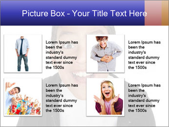 0000062948 PowerPoint Template - Slide 14