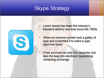 0000062948 PowerPoint Template - Slide 8