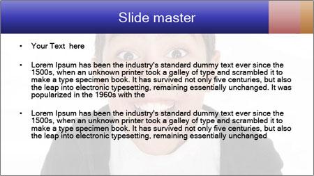 0000062948 PowerPoint Template - Slide 2