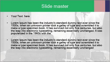 0000062949 PowerPoint Template - Slide 2