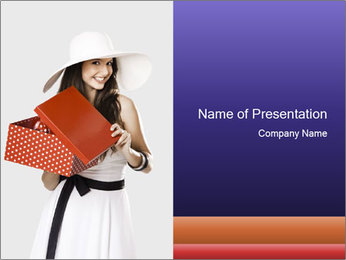 0000062959 PowerPoint Template - Slide 1