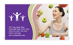 0000062961 Business Card Template