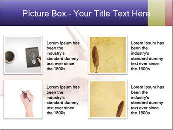 0000062966 PowerPoint Template - Slide 14
