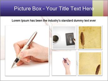 0000062966 PowerPoint Template - Slide 19