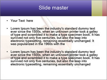 0000062966 PowerPoint Templates - Slide 2