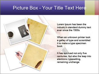 0000062966 PowerPoint Templates - Slide 23