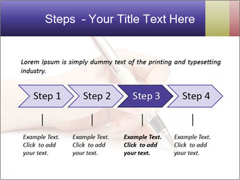 0000062966 PowerPoint Templates - Slide 4
