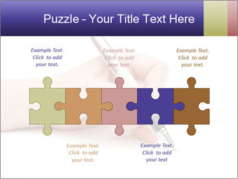 0000062966 PowerPoint Templates - Slide 41