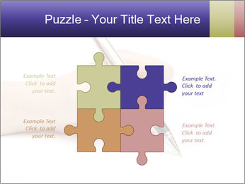 0000062966 PowerPoint Templates - Slide 43