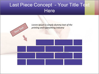 0000062966 PowerPoint Templates - Slide 46