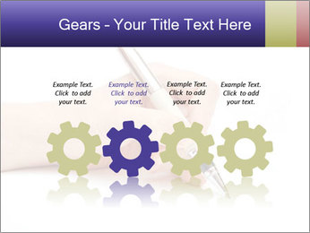 0000062966 PowerPoint Templates - Slide 48