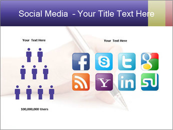 0000062966 PowerPoint Template - Slide 5