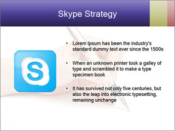 0000062966 PowerPoint Templates - Slide 8