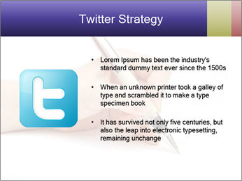 0000062966 PowerPoint Templates - Slide 9
