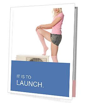0000062972 Presentation Folder