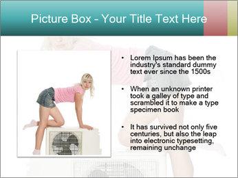 0000062973 PowerPoint Templates - Slide 13