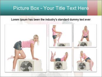 0000062973 PowerPoint Templates - Slide 19