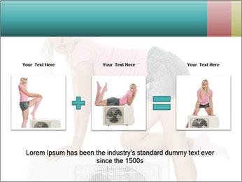 0000062973 PowerPoint Templates - Slide 22