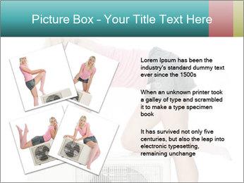0000062973 PowerPoint Templates - Slide 23
