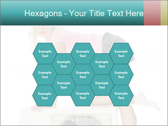 0000062973 PowerPoint Templates - Slide 44