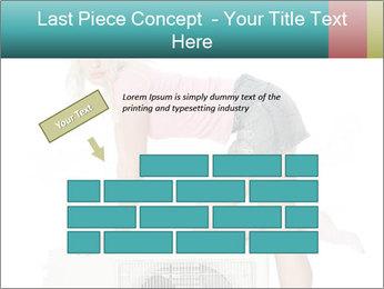 0000062973 PowerPoint Templates - Slide 46