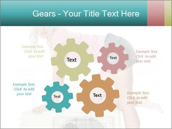 0000062973 PowerPoint Templates - Slide 47