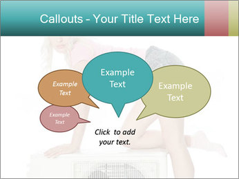 0000062973 PowerPoint Templates - Slide 73