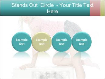 0000062973 PowerPoint Templates - Slide 76