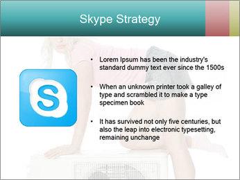 0000062973 PowerPoint Templates - Slide 8
