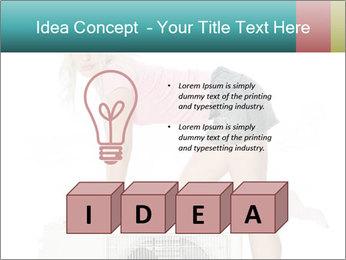 0000062973 PowerPoint Templates - Slide 80