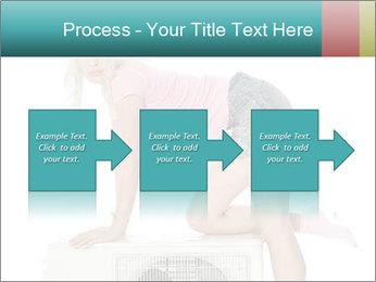 0000062973 PowerPoint Templates - Slide 88